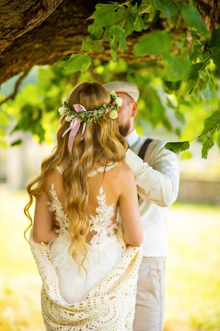 Hochzeit Brautpaar Hochzeitsfotograf Love Story